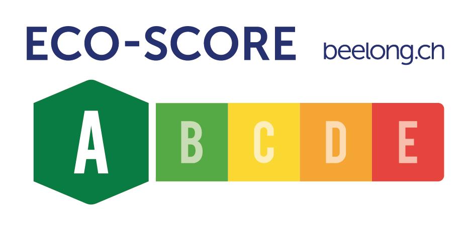 A (Eco-score beelong.ch)